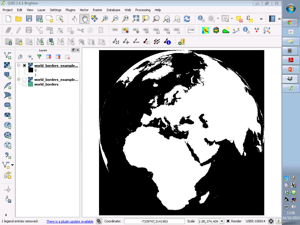 3D views of the Globe – Geo-code – My scratchpad for geo